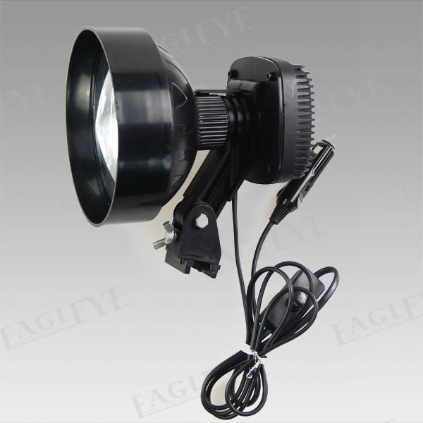55w HID hunting spotlight  3