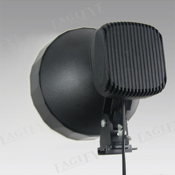 175mm 3500lm hot sell spotlight  1