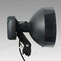 175mm 3500lm hot sell spotlight  4