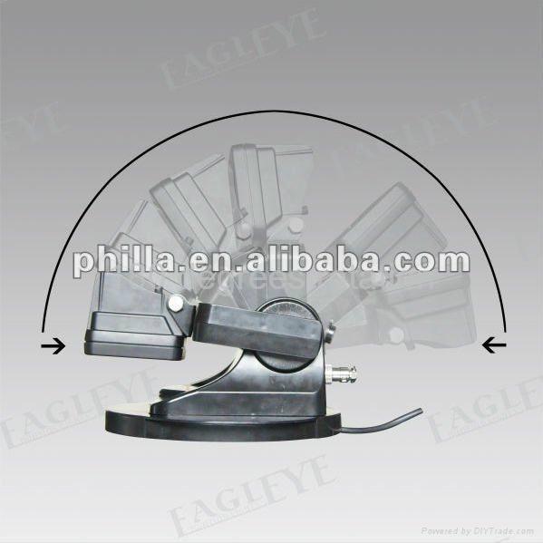 Wireless remote control searchlight and spotlight 2