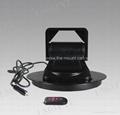 Wireless remote control searchlight and spotlight 4