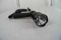 12V 10w Cree T6 10W LED handheld spotlight,marine searchlight 2