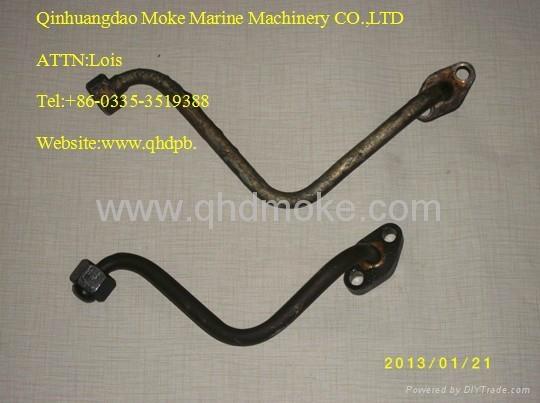 Guangchai diesel engine equipment 4