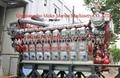 Supplying SXD diesel engine