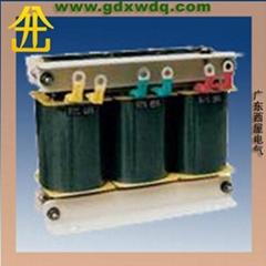 惠州干式變壓器