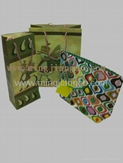 Various Paper Bag