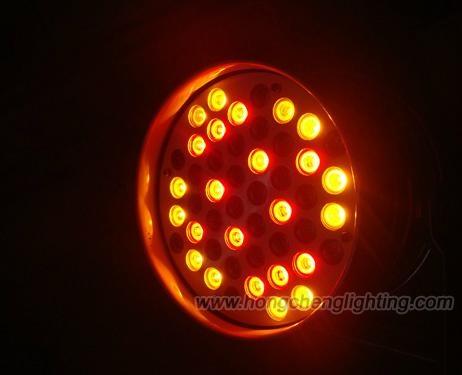 48x3W rgbw led par light 3