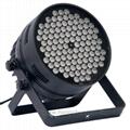 Hot top stage light 120*3w led par light