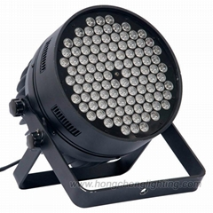 Hot top stage light 120*3w led par light