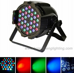 Hot sale 36x3w rgb led par light
