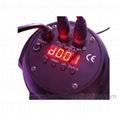 Hot sale 36x3w rgb led par light 3
