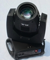 200w beam led moving head light with