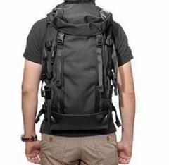 Backpack for Foldable Longboard & Folding Skateboard