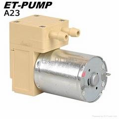 Micro Diaphragm pump for Coffee Maker/ Automotive water pump