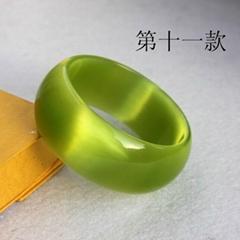Jade bracelet-k02
