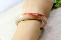 Jade bracelet-k019