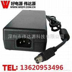 24V5A电源适配器