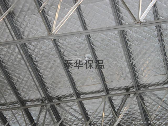 钢结构用离心玻璃棉