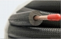 (SC2013XX)Insulated Single Pipe, EPDM foam with PE Cover