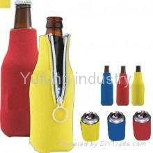 neoprene koozie,can cooler,bottle koozie,bottle holder