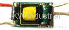 5.5 Watt LED power supply