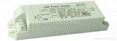 External 33 Watt LED power supply