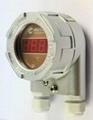 LED Digital Display Field Mounted 4-20ma pt100 Temperature Transmitter 4 2
