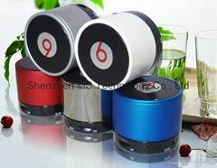 Wireless mini speaker_Sports speaker_Bluetooth speaker MS04