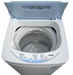 海尔投币洗衣机
