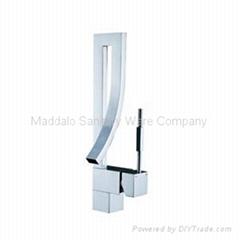 Modern Faucets