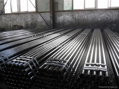 2.Carbon Steel Seamless Tube/Pipe