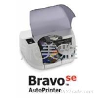 派美雅 Bravo SE 光盘打印机