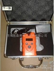 甲醇气体检测仪报警器