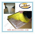 RTV-2 Silicone Rubber for Artificial Stone Molding