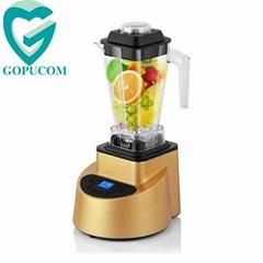 3hp smoothie blender Food Processor