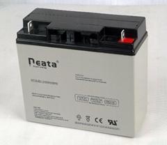 UPS Lead Acid Battery 12V-20ah (ISO, CE, UL, RoHS) (NT12V20ah)
