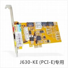 J630-KE-增強級PCI-E專用隔離卡