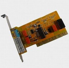 J630-CP-基本級雙網電源隔離卡