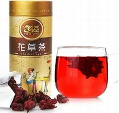 Top Grade Roselle Herb Tea