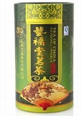 The King of Chinese Tea — Jade Tie Guan Yin