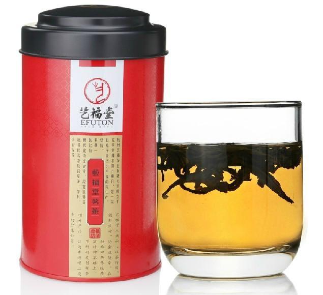 Top Oolong Tea — Da Hong Pao 1