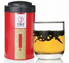 Top Oolong Tea — Da Hong Pao