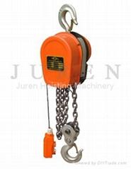220V DHS chain block