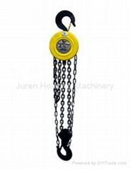 HS-Z chain block