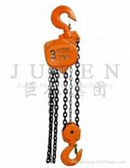 1t-10t HS-VT chain blcok