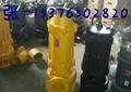 3KWBQS隔爆型潜水泵