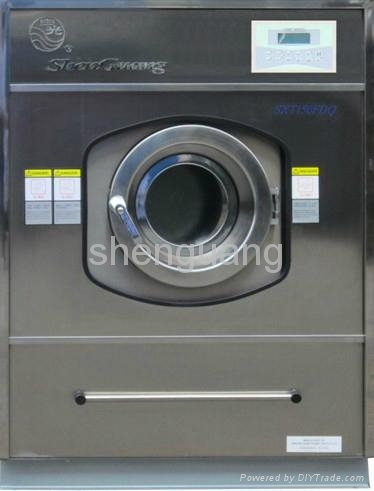 whirwind series washer extractor industrial laundry equipment 1