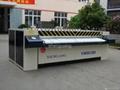 Shenguang YZ Series Steam Heated Ironer hotel linen laundry equipment 3