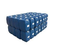循环冷却水缓蚀阻垢剂 1
