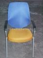 新款高檔高質量訪客椅 2